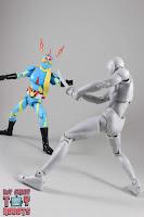 Hero Action Figure Inazuman 26
