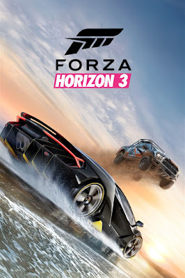 Cover Forza Horizon 3 PC