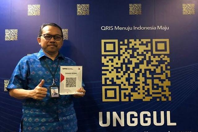 Teknologi Pembayaran QRIS di Indonesia