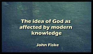 The idea of God