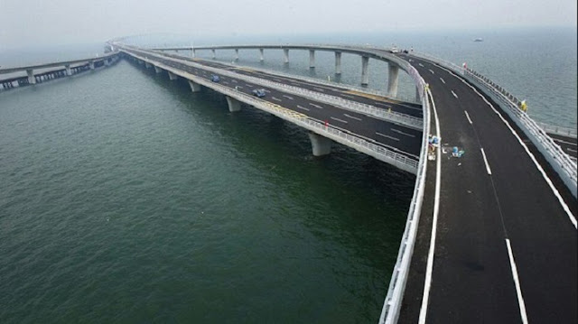 Construction Of Fourth Mainland Bridge In Lagos Will Require The Demolition Of 795 Houses