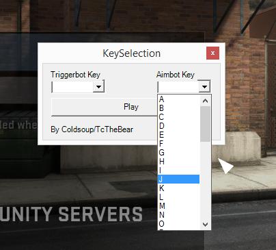 ThLFOik Counter Strike Trigger Hile Botu Yeni Versiyon indir