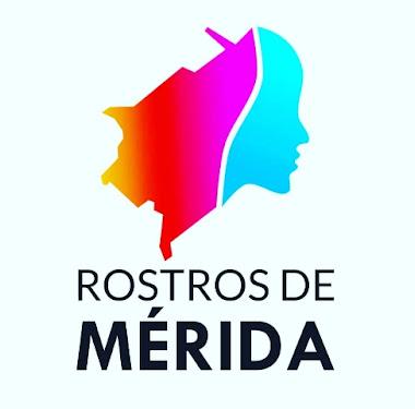"Presentan agenda del 13 al 19 de septiembre de ""Rostros de Mérida"""