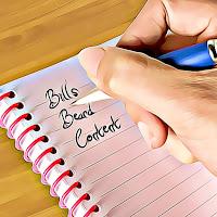 Bills Beard blog index of content
