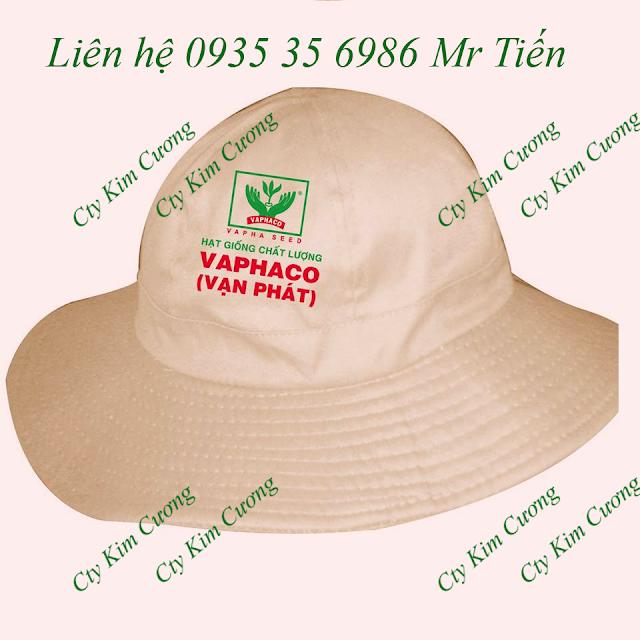 Xưởng may và cung cấp nón tai bèo cho toàn quốc