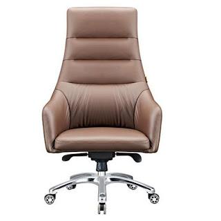 "Mẫu ghế cho ""sếp"" nữ L8255"