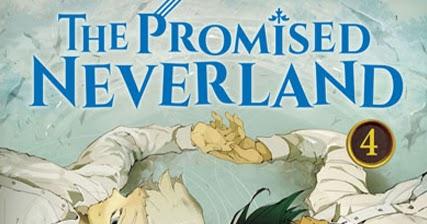 The Promised Neverland 181/181 Español Manga