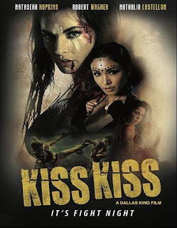 Kiss Kiss 2019 Dual Audio 720p WEBRip