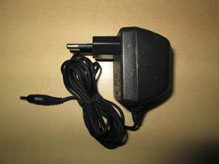 Charger Nokia ACP-7E Batok Original