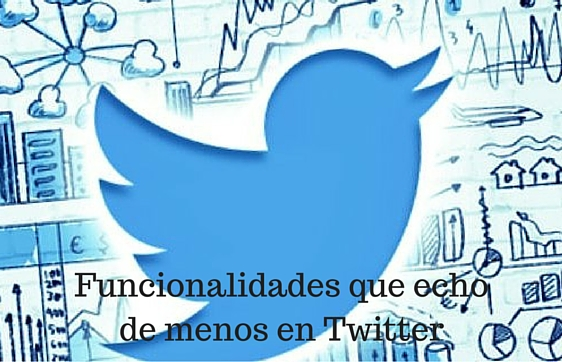 Twitter, Mejoras, Redes Sociales, Social Media, Marketing Digital,