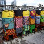 http://www.thisiscolossal.com/2014/09/os-gemeos-converts-industrial-silos-in-vancouver-into-towering-giants/