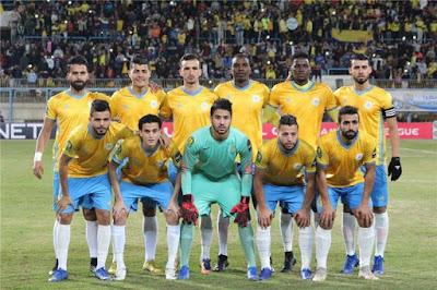 مشاهدة مباراة الاسماعيلي واهلي بني غازي