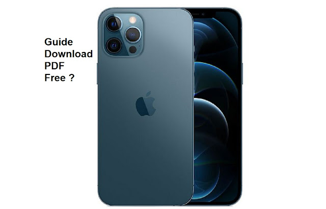 iPhone 12 pro max guide