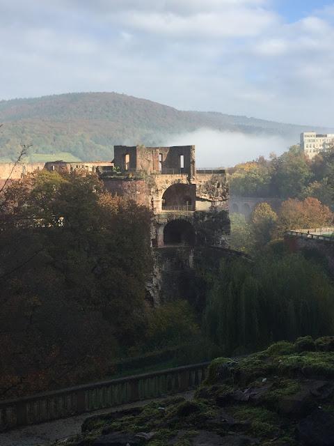 Heidelberger Pulverturm