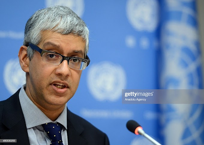 """La ONU desmiente los """"rumores"""" sobre el nombramiento de un nuevo Enviado para el Sáhara Occidental"""