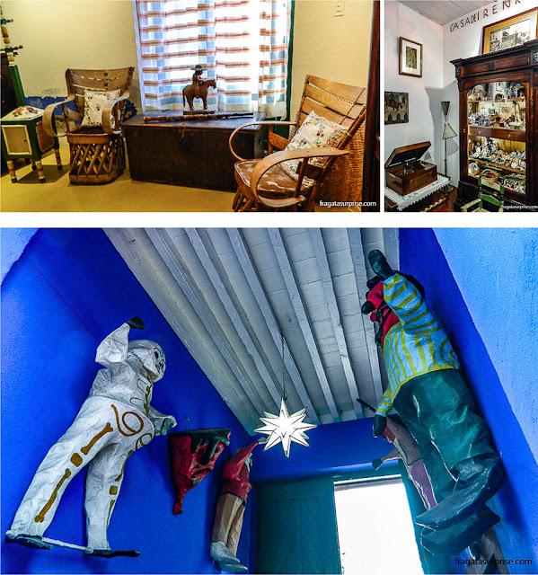 Museu Casa de Frida Kahlo - Cidade do México