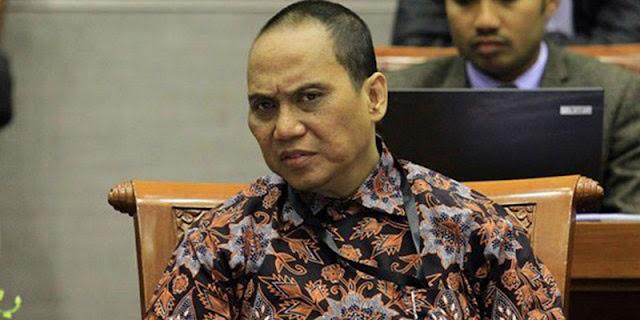 Pakar Hukum: Organisasi Perubahan FPI Tetap Harus Dilarang Jika Berideologi Sama