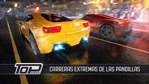 Top Speed: Drag & Fast Racing 1.30.6 | Free Shopping