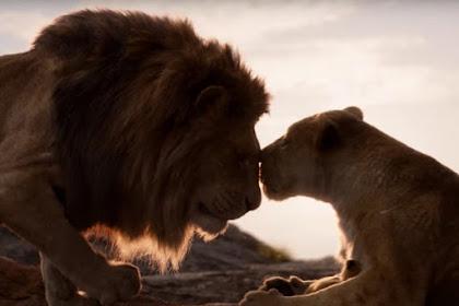 The Lion King Menjadi Film Berpenghasilan Tertinggi Sepanjang Masa