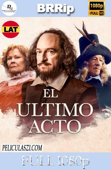 El Último Acto (2018) Full HD BRRip 1080p Dual-Latino