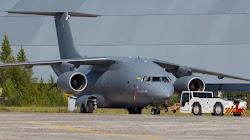 Ukraine có kế hoạch mua vận tải cơ quân sự AN-178 mới