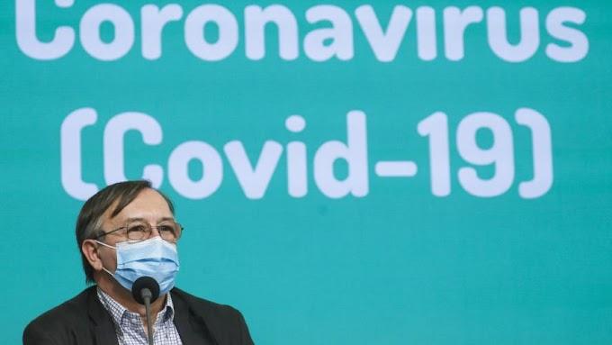 Coronavirus en Belgique - Bilan du jour: forte hausse des hospitalisations
