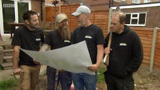 Garden Rescue Landscape Team