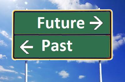Cara Menghadapi Masa Lalu dan Memulai Masa Depan