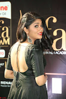 Samyukta Spicy Pics in backless OffShoulder Gown at IIFA Utsavam Awards 2017  Day 2  HD Exclusive Pics 11.JPG