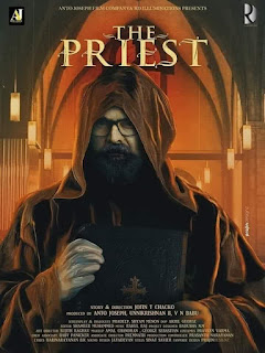 The Priest First Look Poster 1