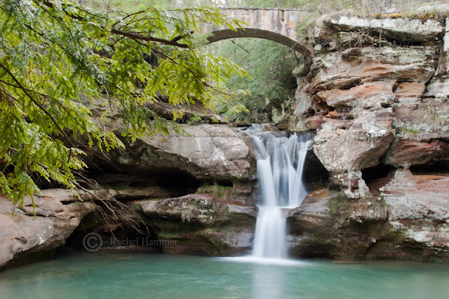 waterfall photography guide