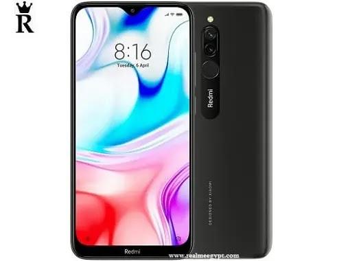 سعر ومواصفات Xiaomi Redmi 8 ملك الفئة الإقتصادية 2019
