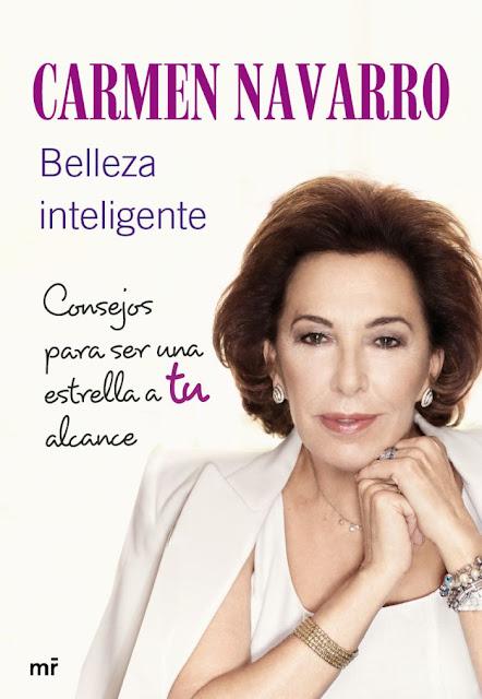 Carmen Navarro Belleza Inteligente