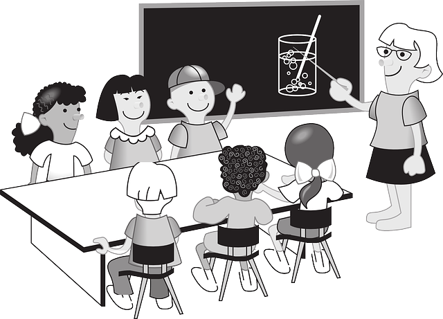 3 Cara Agar Menjadi Siswa yang Disukai Guru di Sekolah
