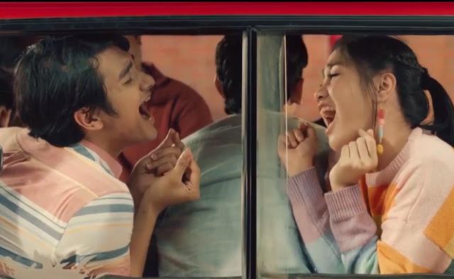 Nama BIntang Iklan Telkomsel: Di 4G in Dulu
