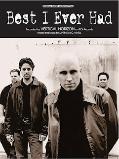 Easy Guitar Chord Vertical Horizon - Best I Ever Had