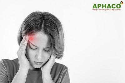 Đừng xem thường chứng đau nửa đầu