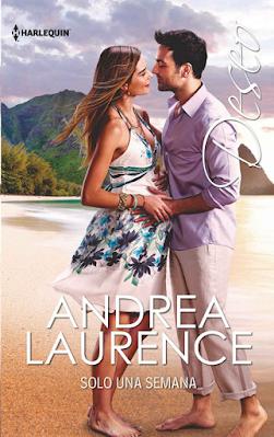 Andrea Laurence - Solo Una Semana