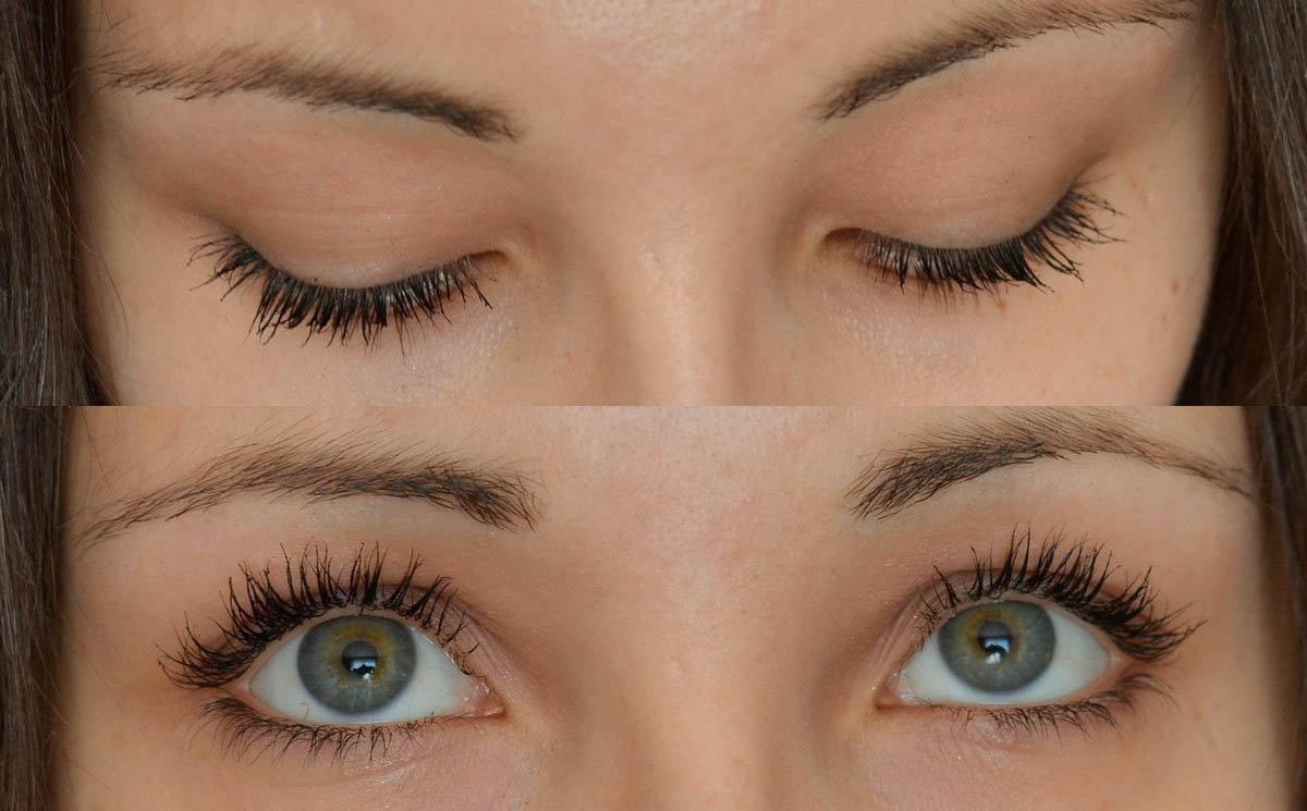 Rimmel Scaldal'Eyes Volume on Demand Mascara