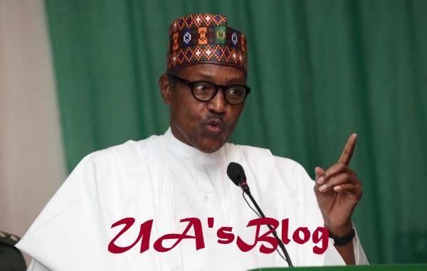 APC'll complete takeover of Delta on Saturday, Buhari vows