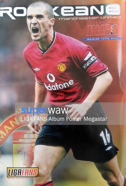 Roy Keane (Manchester United)