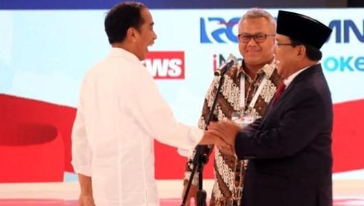 Prabowo: Untuk Negara Saya Siap Kembalikan Tanah, tapi...