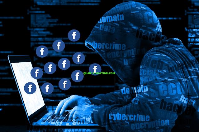 Những cách hack tài khoản Facebook mà tin tặc thường sử dụng