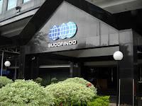 PT SUCOFINDO (Persero) - Recruitment For  D3, Finance Staff, Human Resource Staff SUCOFINDO April 2018