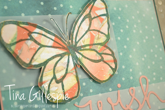 scissorspapercard, Stampin' Up!, Art With Heart, Beautiful Day, Delightful Daisy DSP, Cupcake Cutout