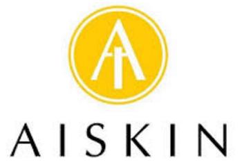 Aiskin Clinic logo