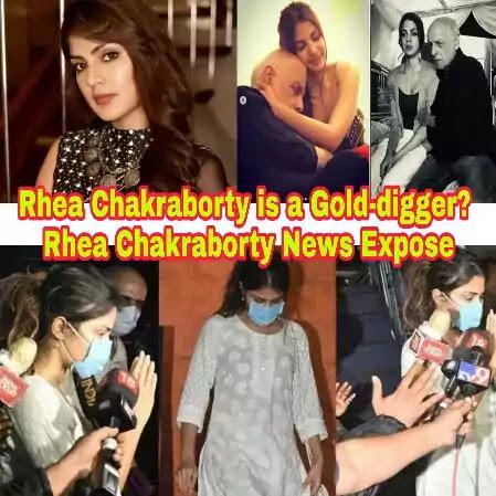 Rhea-Chakraborty-is-a-Gold-digger-Rhea-Chakraborty-News