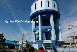 Pensiunan Pegawai, Unras di Kantor PDAM Makassar, Hamzah Ahmad Ungkap Hal Ini