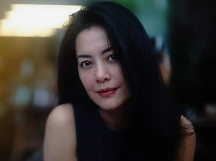 Foto Lulu Tobing - IGlutob