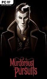 murderouspursuits - Murderous Pursuits Elimination-CODEX